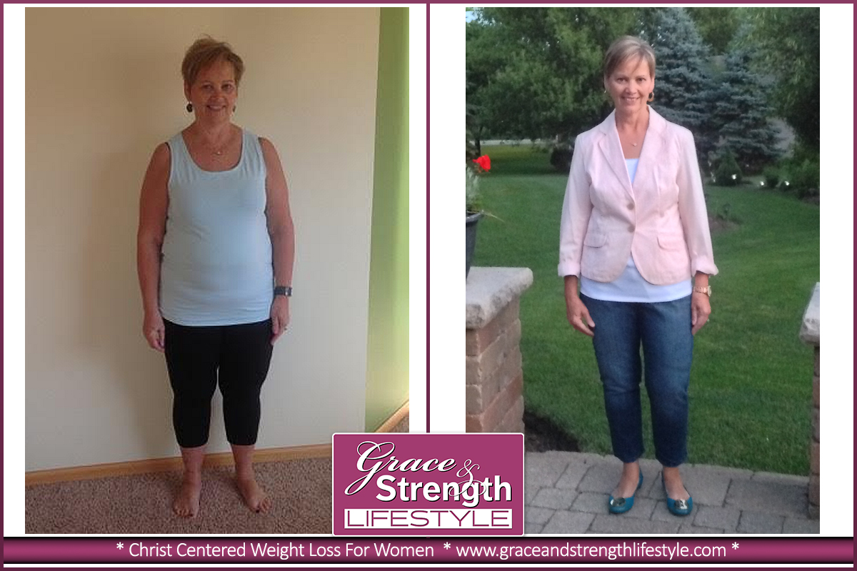 Jeanette-S-Christian-Weight-Loss-Program