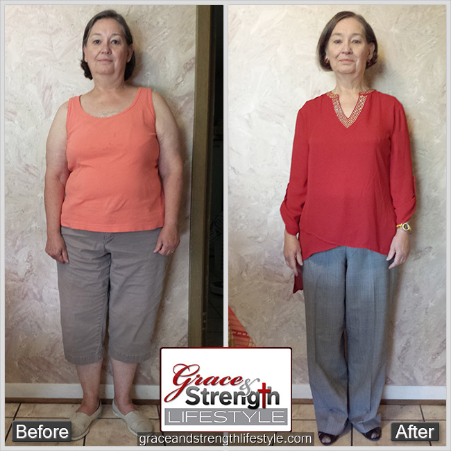 Jo-Laurin-Weight-Loss-Success-Story-Grace-and-Stength-Lifestyle