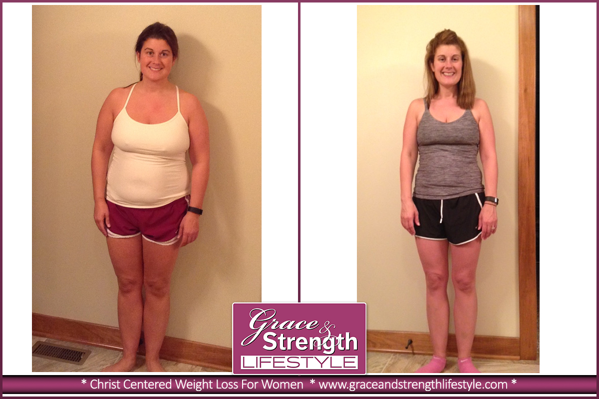 Leah-G-Christian-Weight-Loss-Program