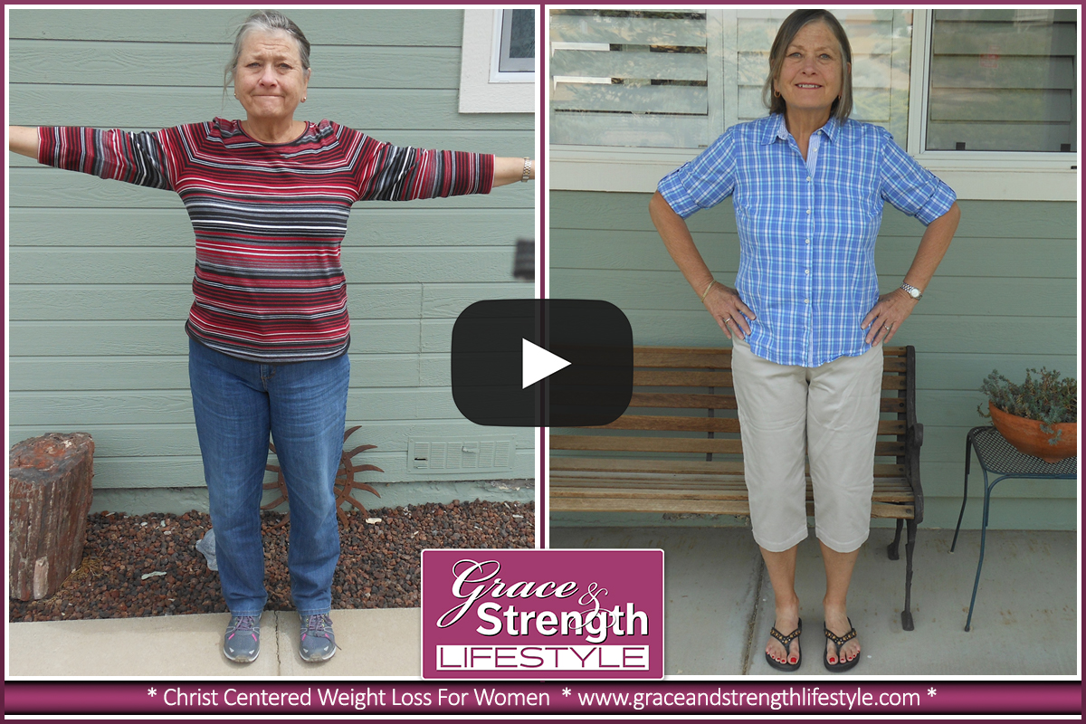 Zoe - Before and After - Weight Loss Success
