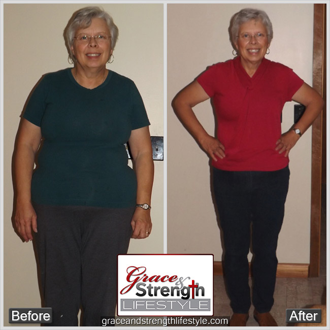 elaine-before-and-after-pictures-grace-and-strength-diet