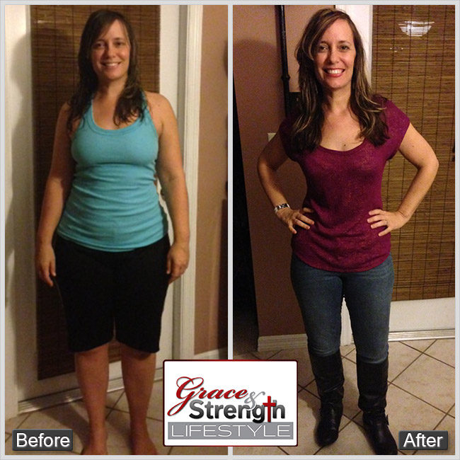 julie-weight-loss-success-story