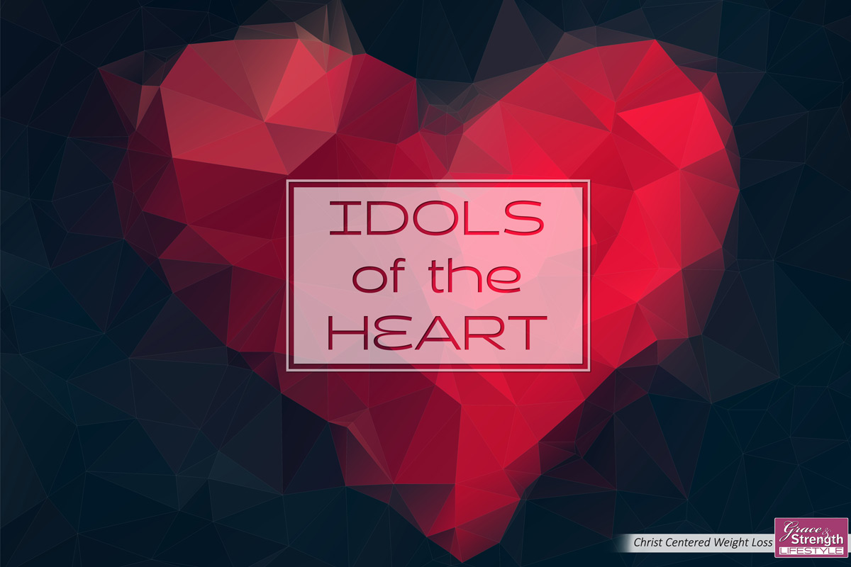 Idols of the Heart - Introduction